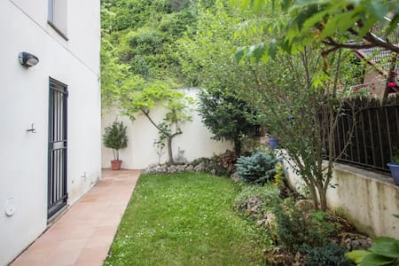 Acogedor apartamento en Ribes de Freser