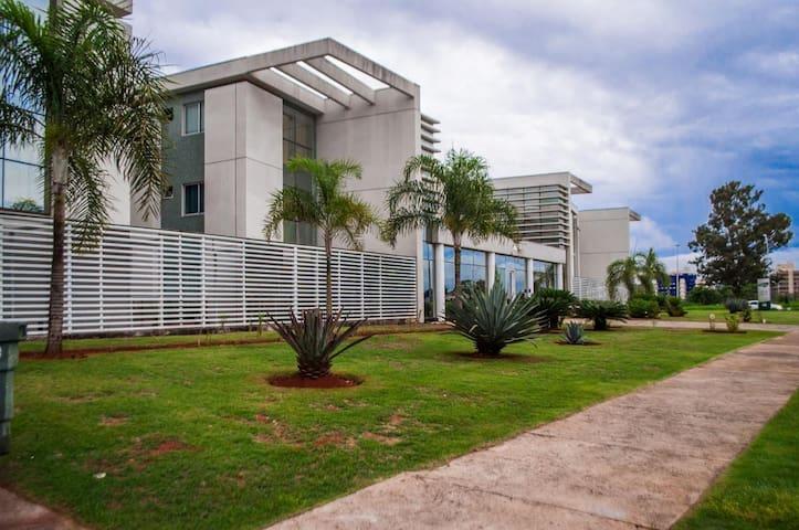 Vila Verde Sudoeste - Apt D315