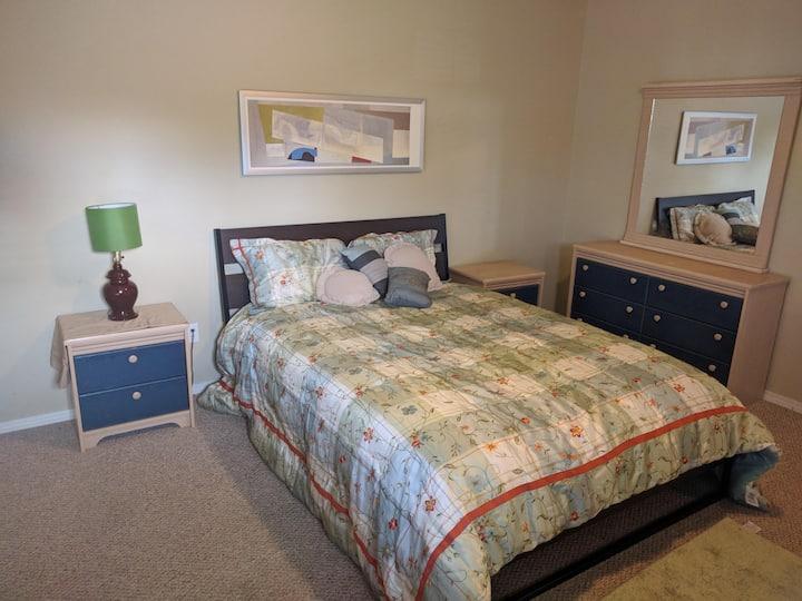 Appleton Suite@ Luxury Snoqualmie Home+ Breakfast!