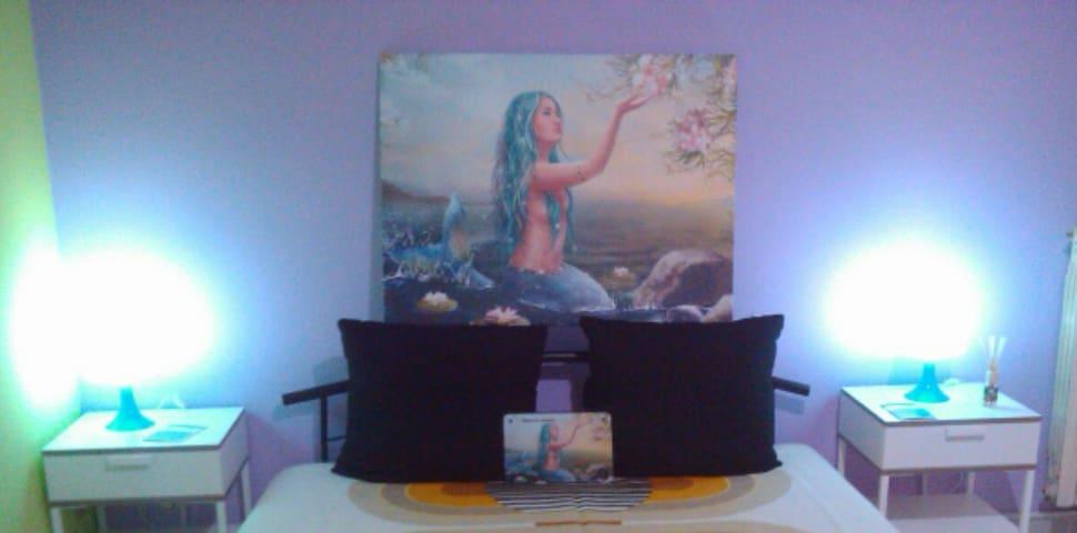 Dimora la Sirenetta - Conversano - Apartment