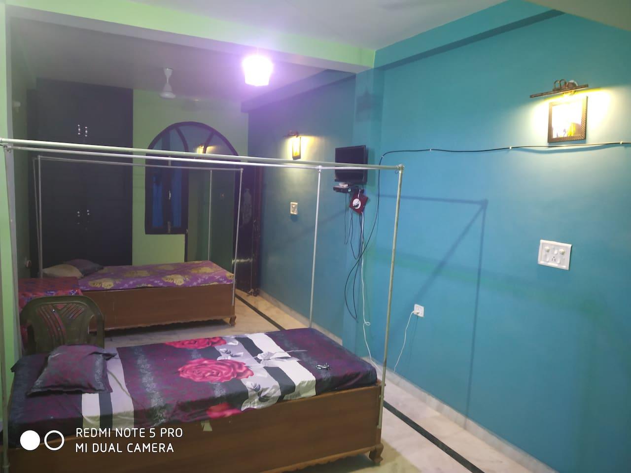AN AIRY 1 BEDROOM WITH BIG SPACIOUS BATHROOM