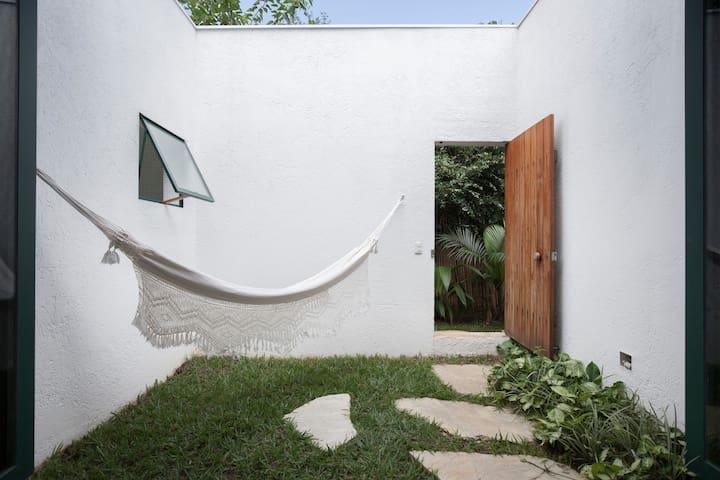 Casa da Mangueira - Suite 1