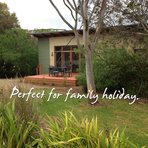 Lovely Phillip Island Villa with many extras +++++ - Cowes - Villa