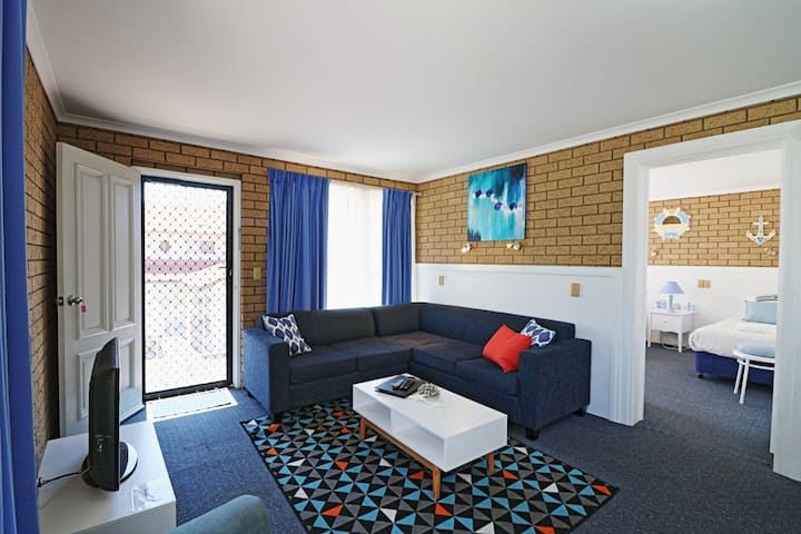 Aquarius Merimbula - 2 bedroom superior (C)