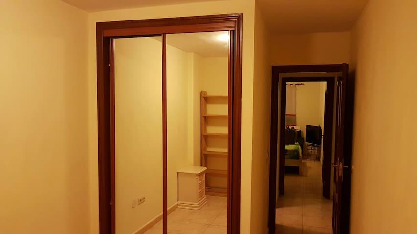 Alquiló Habitación¡¡¡ - San Isidro