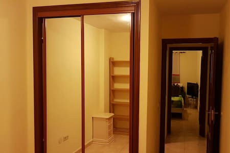 Alquilo habitación más info pregunt - San Isidro