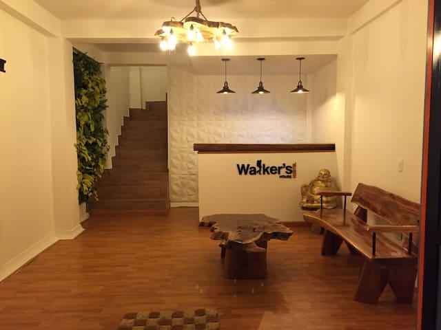 Walkers House Hostel - Salento - Hostel