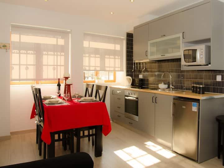 Porto Histórico 1 - One bedroom apartment - ground floor