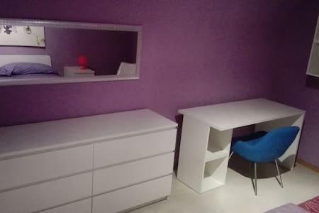 Il lusso il relax in capurso - Capurso - Wohnung