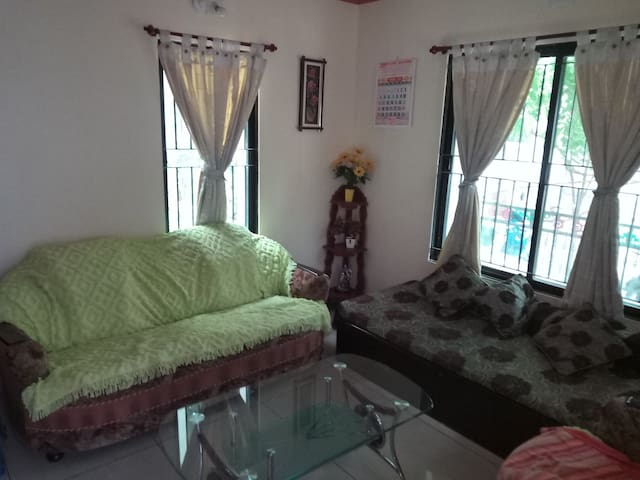 Private,Safe & Secured Stay with Homely Atmosphere