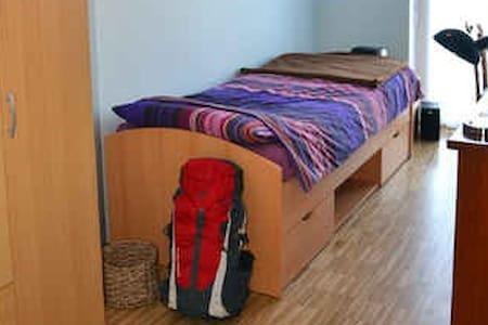 Zimmer, Nähe Messe, eigenes Bad - München