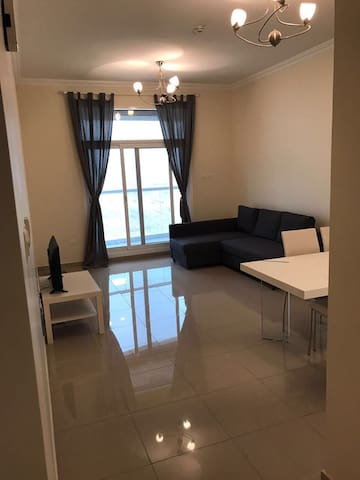 1 Bedroom Hall Apartment for Rent - Dubai - Apartment