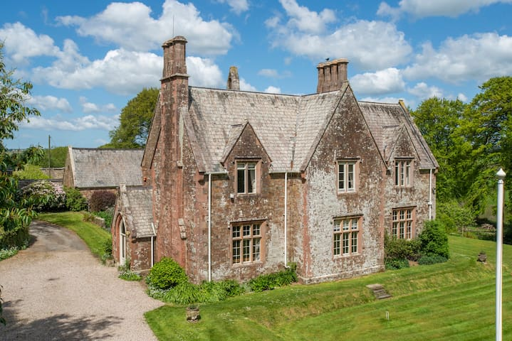 Stunning Country House in the heart of Mid Devon