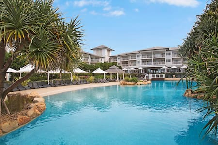 RESORT APARTMENT MAN1230 KINGSCLIFF - Kingscliff