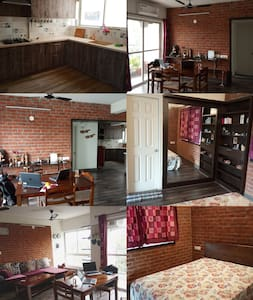 Home away from home in Kannamangala, Whitefield
