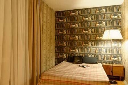 сдам посуточно квартиру в Зеленограде - Wohnung