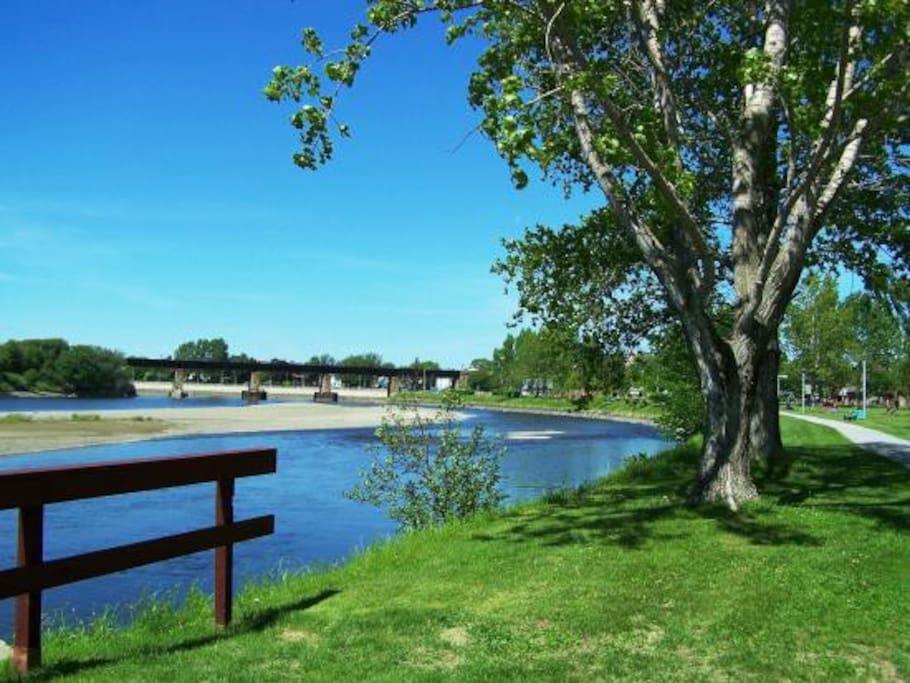 Park Beausejour