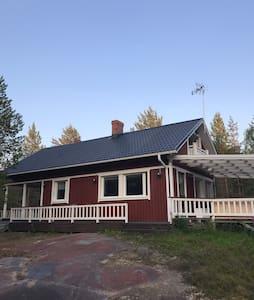 Kanerva-mökki