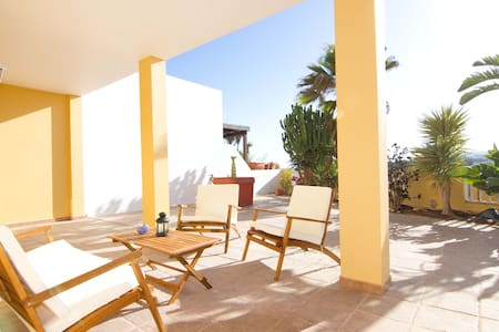 302 Cozy apartment Costa Calma
