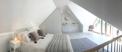 Fordwich lodge - Relaxed getaway in Kent