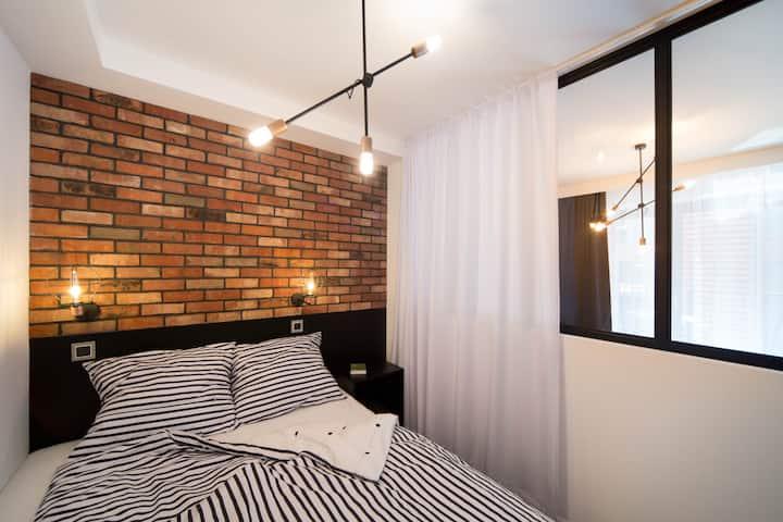 Exclusive Apartments Kraków Kazimierz A3