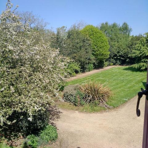 Accogliente Cottage nel cuore dell'Isola di Wight