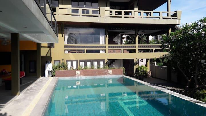 Mamo Resort Samui (Bo Put- Chaweng) Medium Room 1
