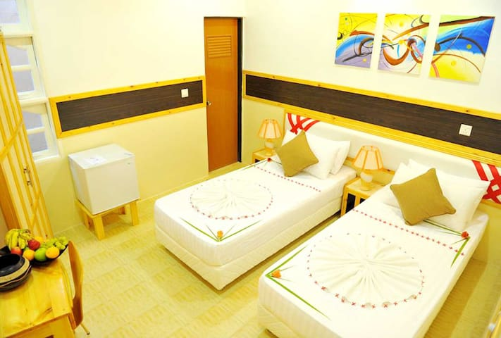 Arora Inn - Maafushi - Maafushi - Bed & Breakfast