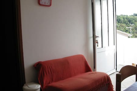 Apartments Mahić / One Bedrooms A3 - Rab