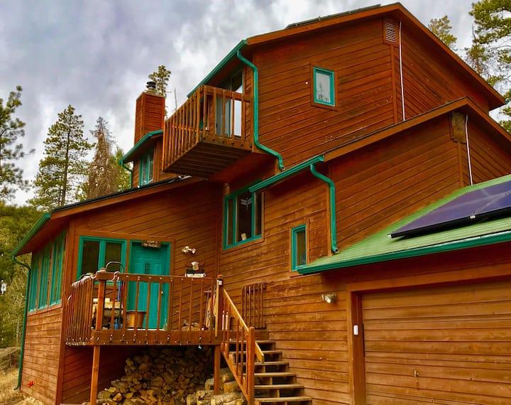 Bar-Bea Mountain Lodge