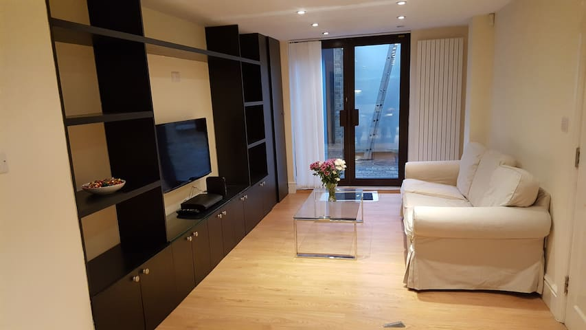Stunning Appartment Notting Hill Gate