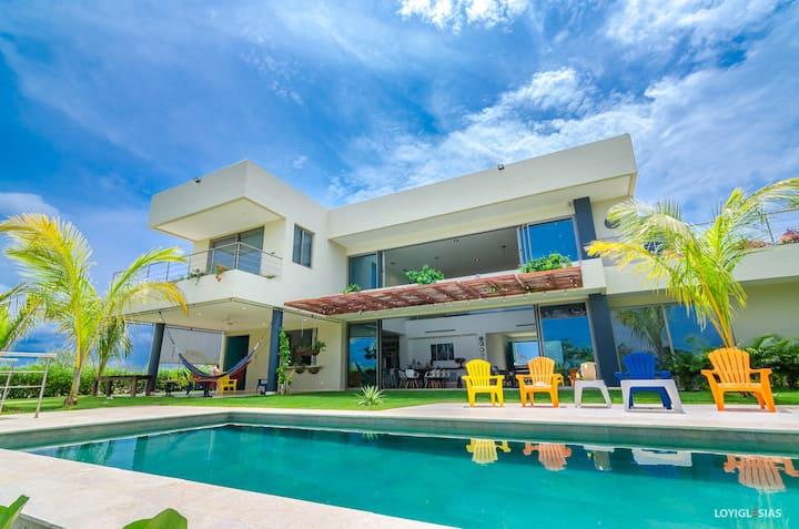 Villa Marazul en Baru