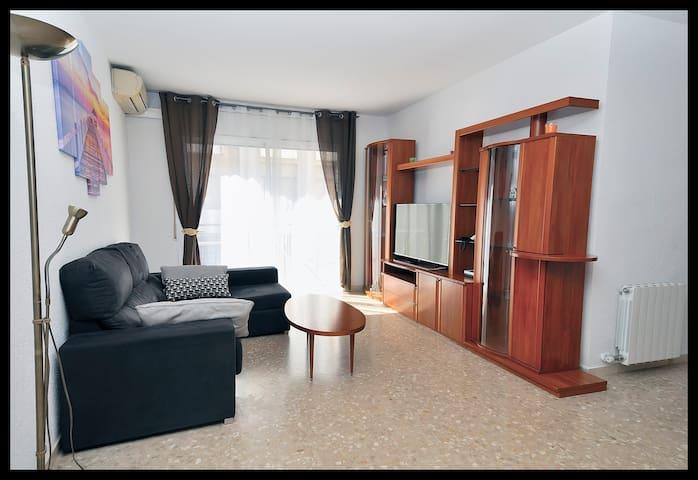Apartamento en Mataró muy centrico - Mataró