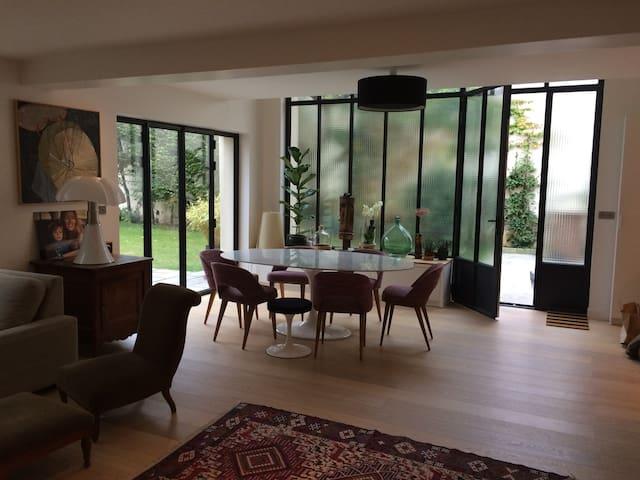 Maison avec Jardin - Versailles - House