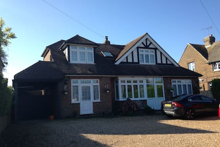 Rustington Seaside home - Rustington