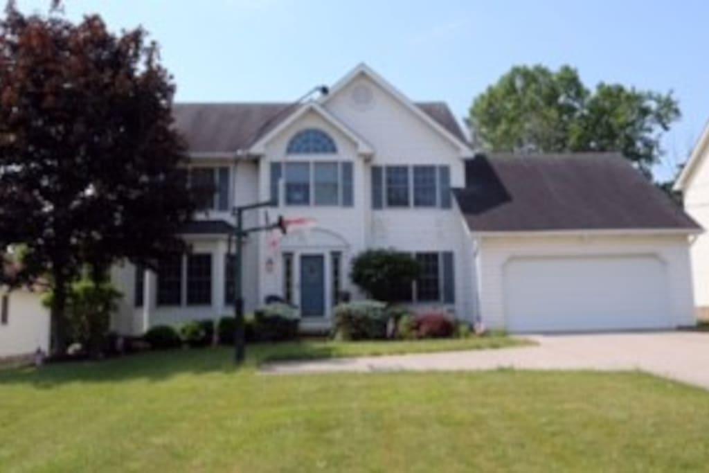 Rooms For Rent Brunswick Ohio
