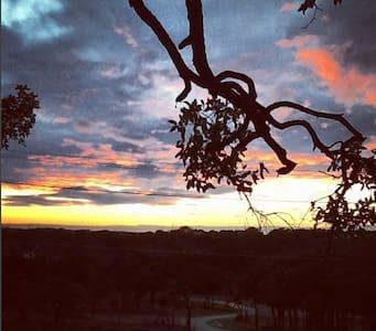 30 miles west of WeiRd (Austin) - Spicewood