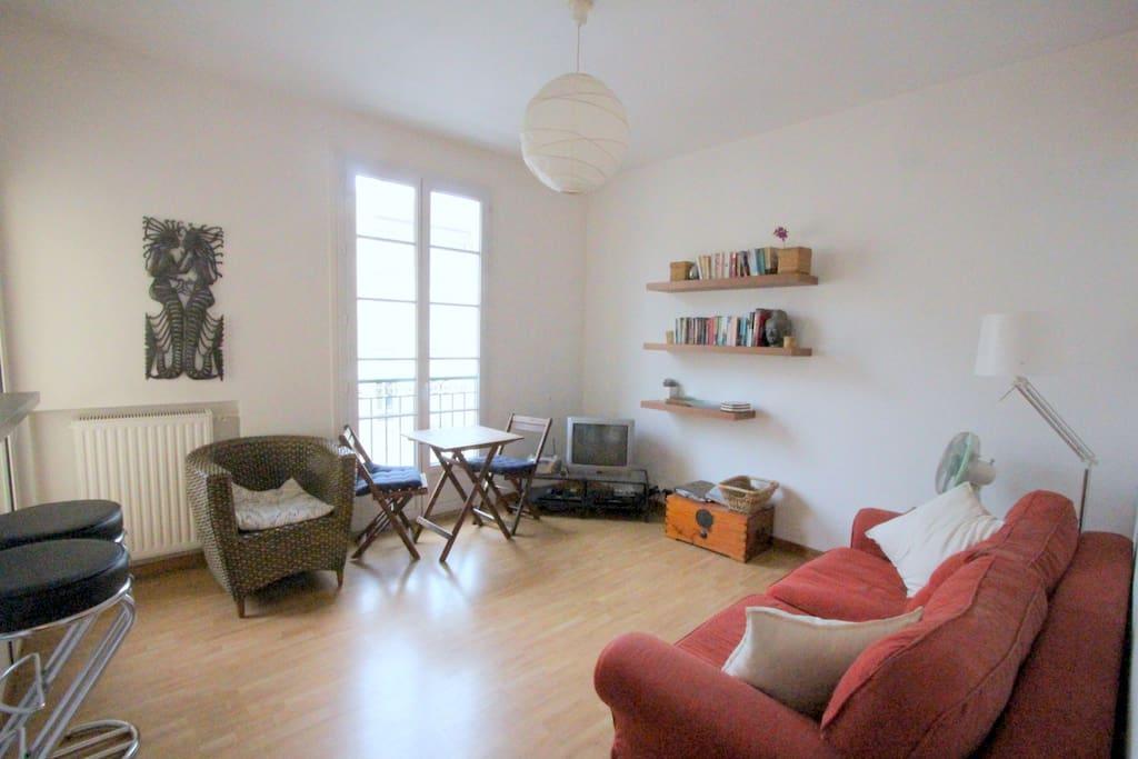 Superbe cosy sur le port r sidence de luxe - Location appartement salon de provence le bon coin ...