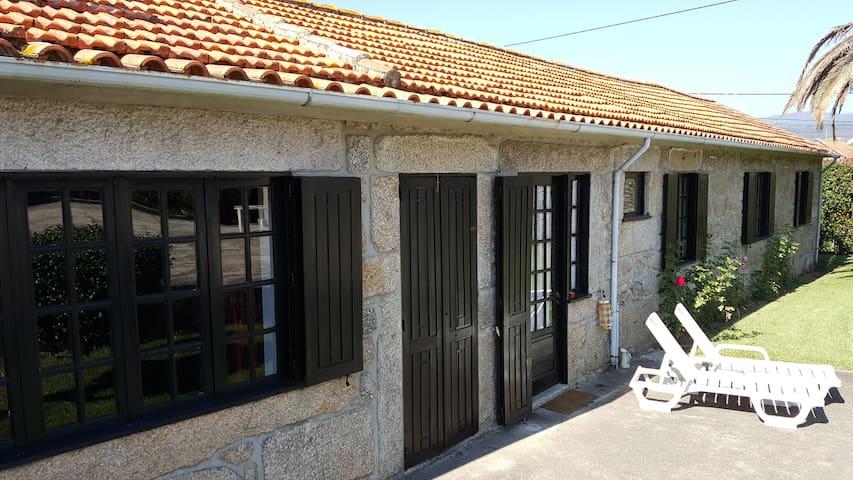 Quinta Da Lage - Perelhal - Huis
