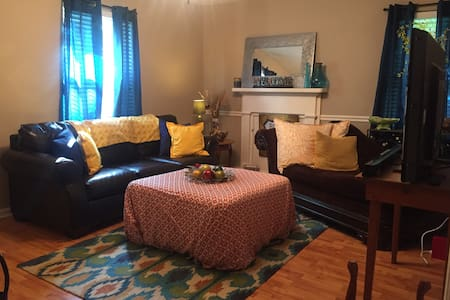 Cozy 1 bedroom close to downtown Lexington - Apartment