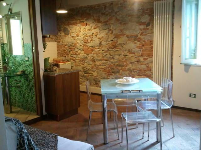 Elegante appartamento in Garfagnana - Castelnuovo di Garfagnana - Lägenhet