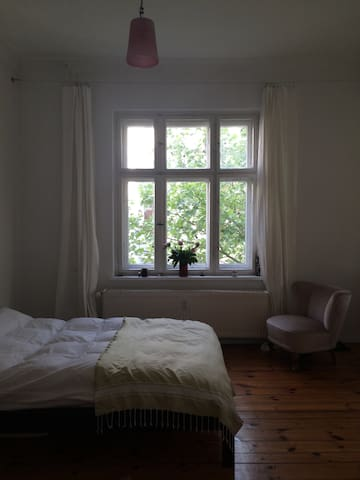 A quiet refuge in the heart of Prenzlauer Berg