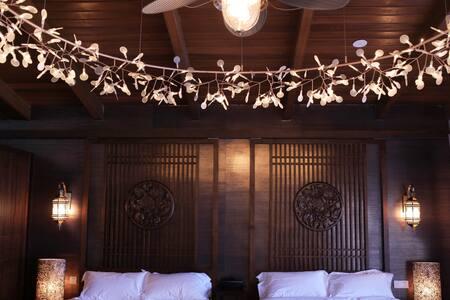 SeaFun Villa #101 Suite Deluex 2 King Bed&Sea View