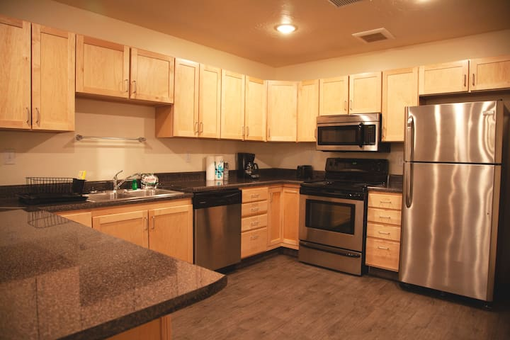 Sparkling Clean! Ruby's Inn Vacation Rentals #4555