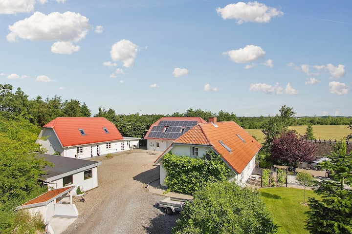 Søen - Bed and Breakfast near Billund Assengaard