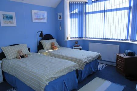 Quiet Cosy Nook - Laverstock Salisbury - Casa