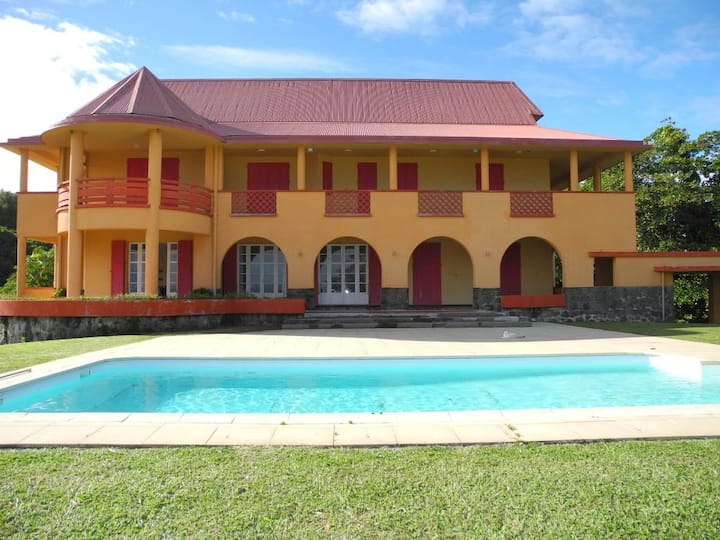 Habitation Saint Jacques