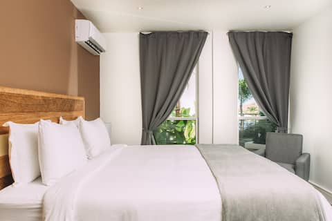 Shalimar Saint Kitts Apartment 6