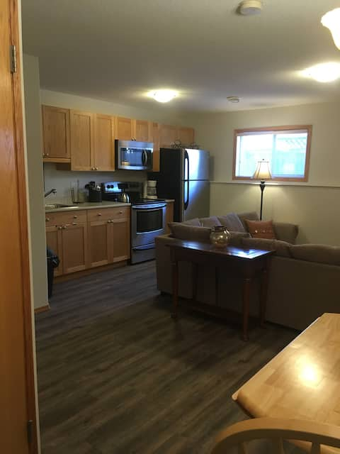 Park Ridge Suite