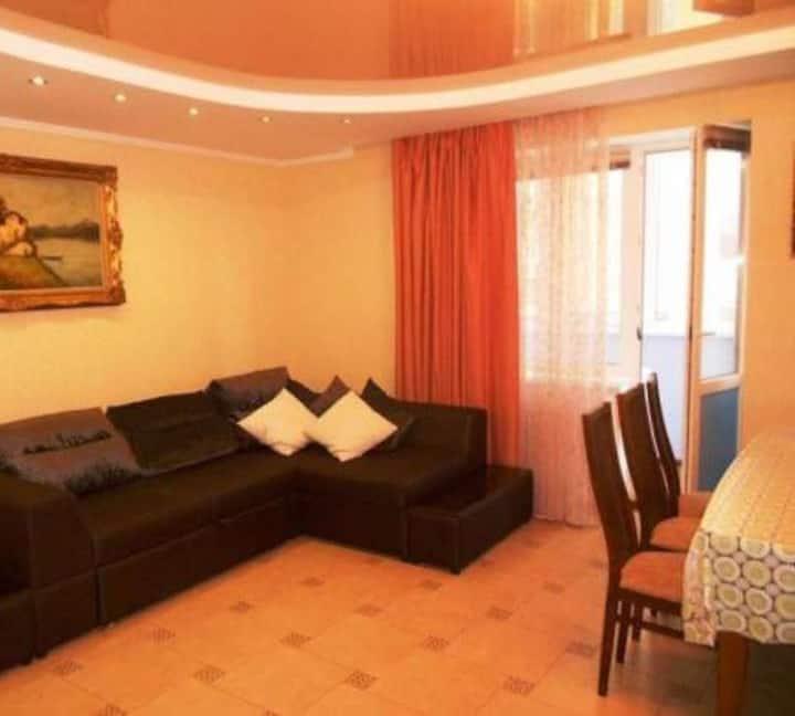 Location appartement de 2 chambres